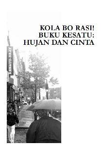 Hujan dan Cinta