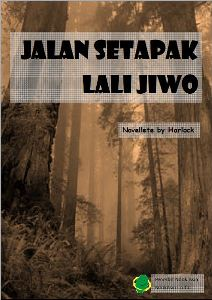 Jalan Setapak Lali Jiwo