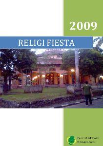 Religi Fiesta 2009
